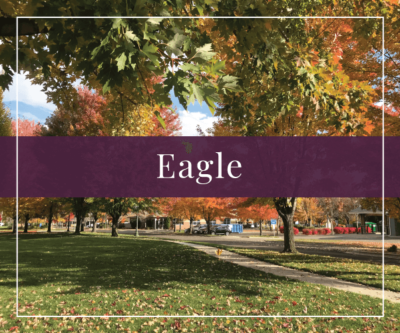 Eagle Real Estate and Homes