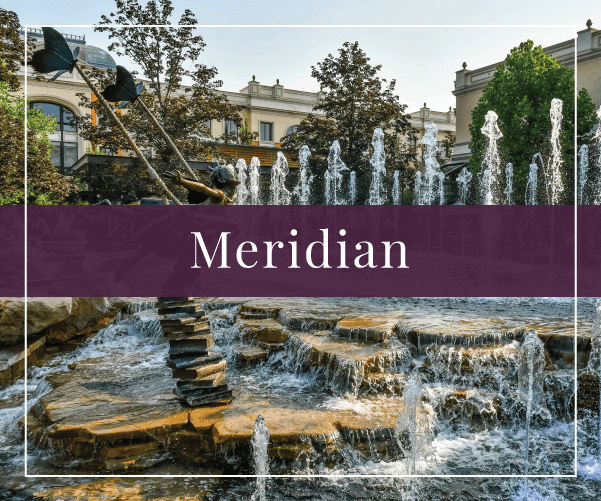 Meridian Real Estate and Homes